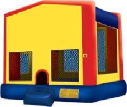 Large Module House