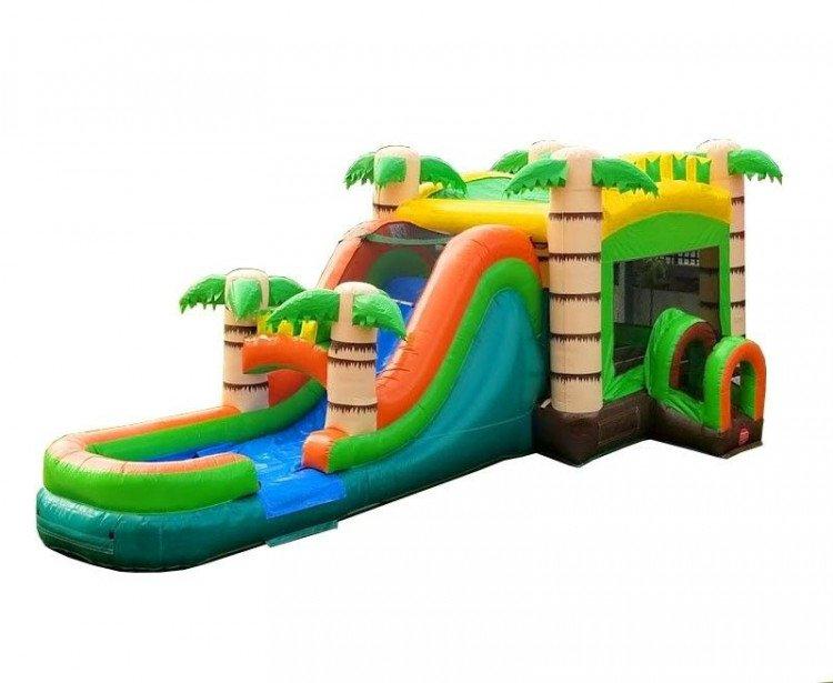 Slides & Combos