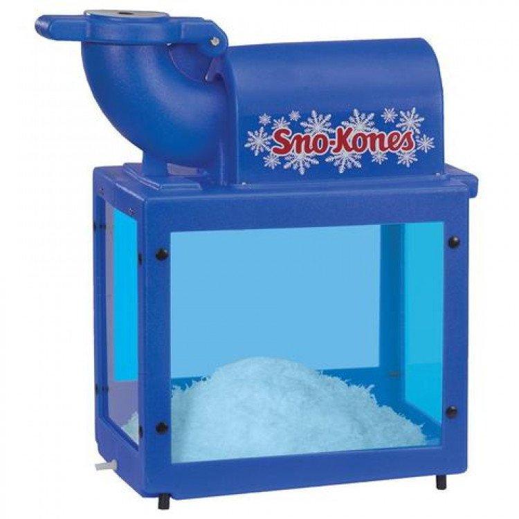 Sno-Kone Machine (Customer Provides Ice)